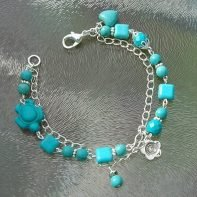 turquoise howliet armband2b