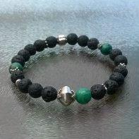 lava chrysocolla armband1