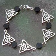 keltische armband onyx1